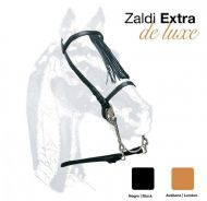 Traditional Vaquera Bridle, Zaldi deluxe